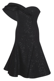 Асимметричное платье Edem
