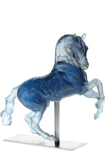 """Скульптура """"Лошадь Александра Македонского"""" Daum"""