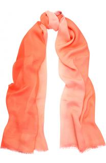 Шелковый платок Armani Collezioni