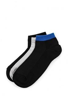 Комплект носков 3 пары John Jeniford