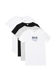 Комплект футболок 5 шт. Blukids