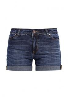 Шорты джинсовые F5