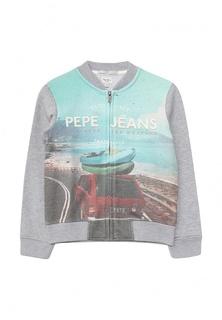 Олимпийка Pepe Jeans