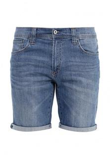Шорты джинсовые Pepe Jeans