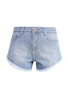 Шорты джинсовые Frank NY
