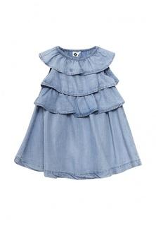 Платье джинсовое Z Generation