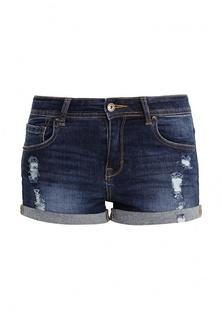 Шорты джинсовые Zarina