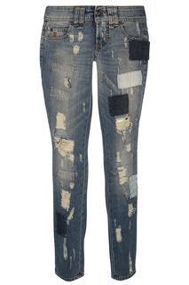 джинсы Galliano