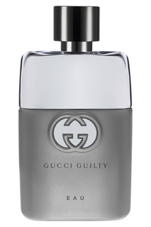 Gucci Guilty Eau Man, 50 мл Gucci