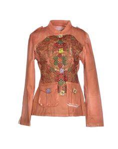 Джинсовая верхняя одежда Custo Barcelona