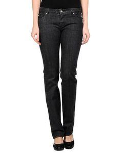 Джинсовые брюки Guerriero