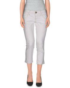 Джинсовые брюки-капри Guess Jeans