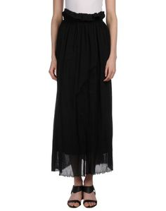 Длинная юбка Background