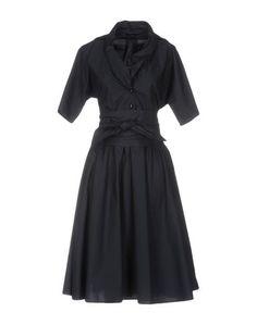 Платье до колена Tonello