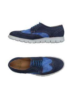 Обувь на шнурках Onlyone