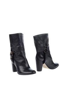 Полусапоги и высокие ботинки Populaire