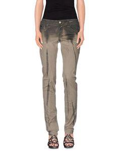 Джинсовые брюки Paola Frani J