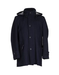 Пальто Delahaye