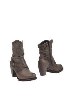 Полусапоги и высокие ботинки Cafènoir Ottoedieci