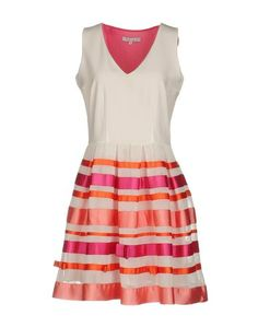 Короткое платье Mary C