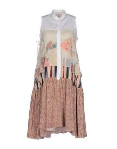 Короткое платье Kenzo DefilÈ
