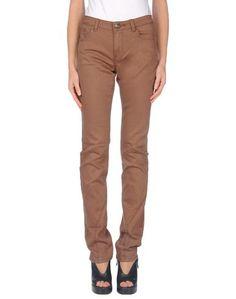 Джинсовые брюки Custoline