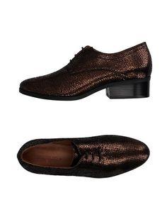 Обувь на шнурках Sessun