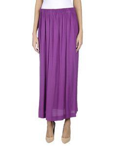 Длинная юбка I Blues