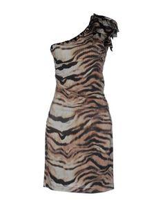 Короткое платье Gizia