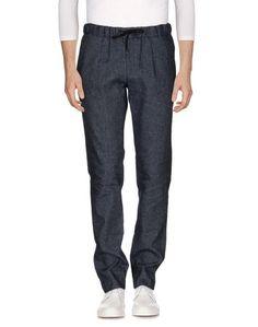 Джинсовые брюки GBS