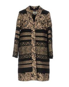 Легкое пальто Diega