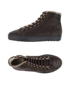 Высокие кеды и кроссовки Stokton
