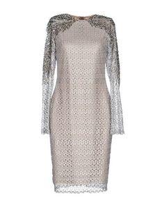 Платье до колена Philip Armstrong