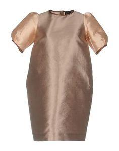 Короткое платье Malaica