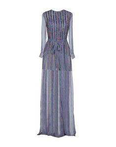 Длинное платье Huishan Zhang