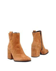 Полусапоги и высокие ботинки Victoria Smith