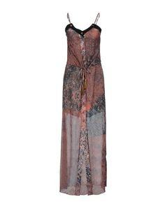 Длинное платье Guarapo