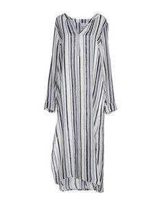 Платье длиной 3/4 Velvet