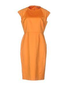 Платье до колена Purificacion Garcia