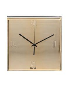 Настенные часы Kartell