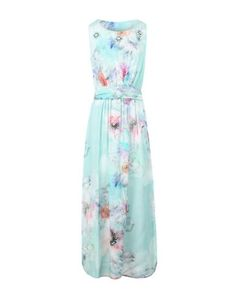 Длинное платье Just FOR YOU