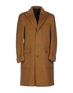 Пальто Messagerie