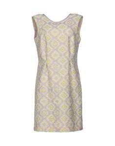 Короткое платье Marie LÉonie Stock