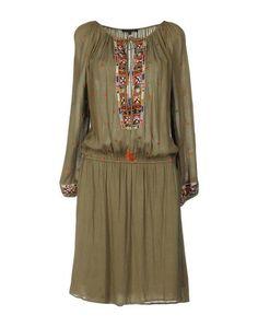 Платье до колена LÍO de Faldas