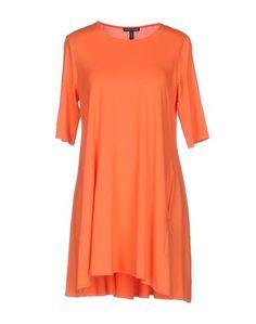 Короткое платье Eileen Fisher