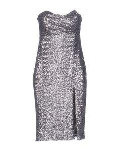 Короткое платье LB