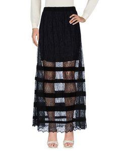 Длинная юбка Belair