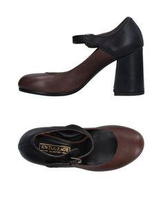 Туфли Entourage