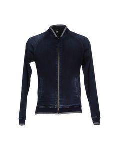 Джинсовая верхняя одежда Roberto Cavalli GYM