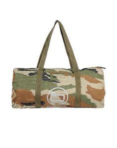 Дорожная сумка Penn Rich Woolrich (Pa)